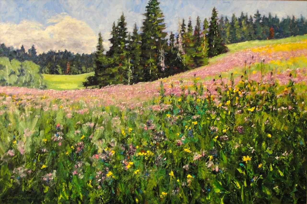 Rocky Mtn Lavender Fields