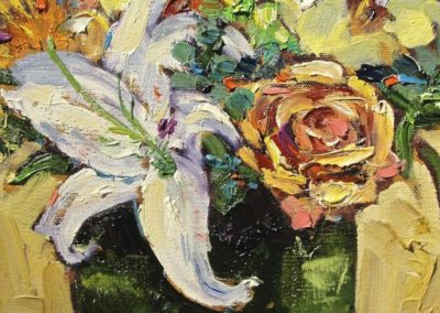 Summer Bouquet